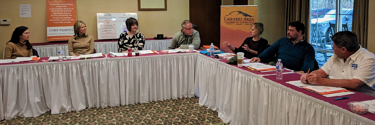 Chamber Board Aligns Strategic Focus with Community Needs