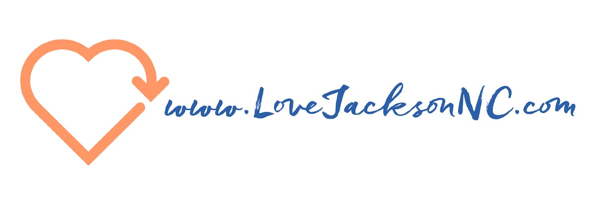 JCTDA support #LoveJacksonNC